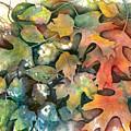 I Believe I'm Falling by Jeanne Salucci