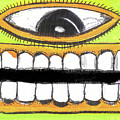 I Like 2 Smile Ls by Robert Wolverton Jr