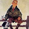 I Wish I Had Dads Winchester by Eugene Ivard