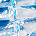 Ice Cubes by Carlos Caetano