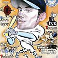 Ichiro. by Robert  Myers
