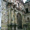 Iglesia De La Compania De Jesus 2 by Douglas Barnett