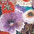 Imagine Flowers Instead Of Powers by Anne-Elizabeth Whiteway