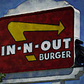 In-n-out by Ricky Barnard