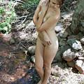 In The Creek by Joel Gilgoff
