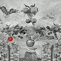 In The Garden Of Eden by Manfred Lutzius