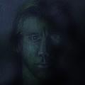 In The Shadows Of Despair by Arline Wagner