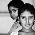 Indian Eyes by Stefan Nielsen