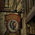 Indianica Montreal by Deborah Benoit