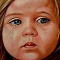 Innocence by Saba Aghajan