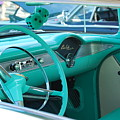 Inside A Classic by Eric Liller