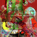 Introspection by Dean Gleisberg
