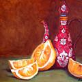 Iranian Lemons by Portraits By NC