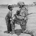Iraq by Raoul Alburg