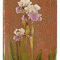 Iris 1 by Inesa Kayuta