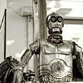 Iron Man by Yurix Sardinelly