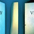 Iv Or Vi by Dominic Piperata