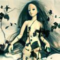 Ivy by Barbara Agreste