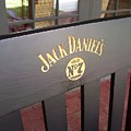 Jack Daniel's 3 by Lindsay Clark