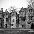 Jacobean Wing At Donegal Castle Ireland by Teresa Mucha