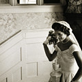 Jacqueline Kennedy by Granger