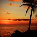 Jamaican Sunset by Kamil Swiatek