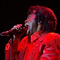 James Brown by Bob Guthridge