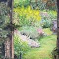 Jardin by Muriel Dolemieux