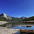 Jasper Alberta by Mark Duffy