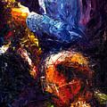 Jazz Duet by Yuriy  Shevchuk
