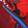 Jazz Kool Kat Kick It by Jerry White