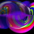 Jellyfish by Charles Stuart