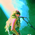 Jenny Lewis 1 by Dominic Piperata