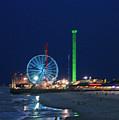 Jersey Shore by Steve Karol