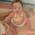 Jessie's Girl by David Poyant