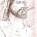 Jesus by Nevis Jayakumar