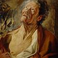 Job by Jacob Jordaens