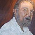 John Carlton by Neil Trapp
