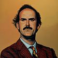 John Cleese by Paul Meijering