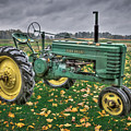 John Deere 2 by Williams-Cairns Photography LLC