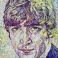 John Lennon by Suzanne Gee