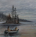 Journey - Lmj by Ruth Kamenev