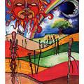 Journey by Anthony Burks Sr