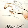 Jump by Milenko Katic