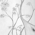 Karri Forest by Leonie Higgins Noone