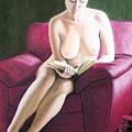 Kathryns Pasttime by Joseph Ogle