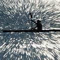 Kayak Zoom by Steve Somerville