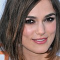 Keira Knightley At Arrivals For A by Everett