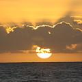 Kekaha Sunset by Lauri Novak