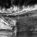 Kellys Wild North Shore Ride by Ron Regalado